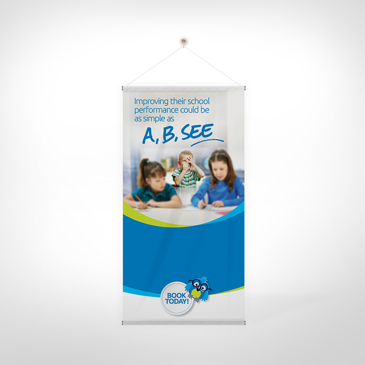 Outdoor, Advertising, Bali & Teardrop Promotional Flags